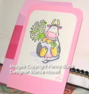 Valentine 2006 ~ Tanner's girl cards